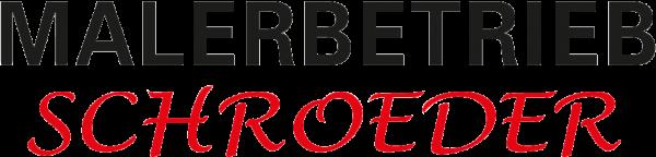 Malermeister Christian Schroeder Logo